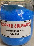Copper Sulphate Pentahydrate - Ar
