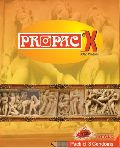 Propac Dotted Condom - Kesar Flavour