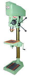25mm Capacity Pillar Drilling Machine