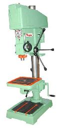 38mm Capacity Pillar Drilling Machine