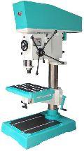 40 Mm Auto Feed Pillar Type Heavy Duty Drilling Machine