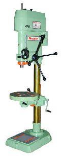 R25mm Capacity Pillar Drilling Machine