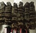 Temple Curly Human Hair natural hair