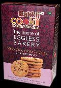 Milky Choco Chipp Cookies