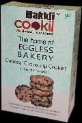 Oat Meal ChocoChip Cookies