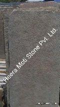 Rough Finishing Brown Kota Stone