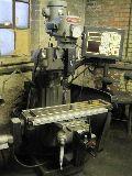 Bridgeport Universal Milling Machine