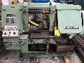 Daito SA3608 Horizontal Bandsaw Machine