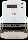 3 phase Prepaid energy meter Whole current with RS 485