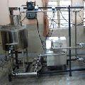 ice cream making equipments