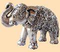 Silver Animal Figures- Saf - 001