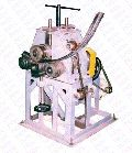 3 Roller Section Bending Machine