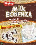 Milk Bonenza Candy