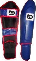 Boxing Shin Guards 01