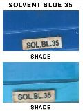 Solvent Blue 35