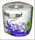 Lotus Soft Toilet Rolls
