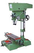 Milling Drilling Machine (Model No. SI - 6DMU)