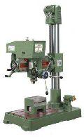 Universal Radial Drilling Machine (Model No. SER - 25)