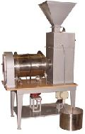 SEED PROCESSING LAB EQUIPMENTS