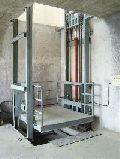 Industrial Elevators