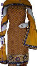 Khaadi Embroidered Suit