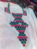 Hand Embroidered Designer Suit