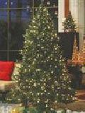 Pre Lit Artificial Christmas Tree