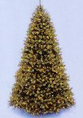 Douglas Fir Artificial Christmas Trees