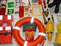 Used Marine Safety Equipment