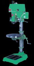 Light Duty Pillar Drilling Machine