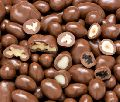 Mix Nut Chocolate