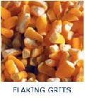Flaking Corn Grits