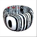 Resin Zebra Bangles