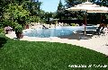 Landscape Turf Artificial Grass