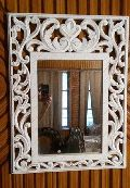 Wooden Wall Mirror Frames