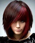Henna Based Hair Colors