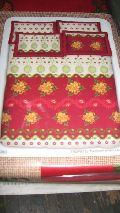 Bombay Dyeing Double Bed Sheet