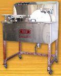 Manual Moulding Machine - (vec-30)