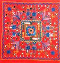 Embroidered Cushion Covers - 08