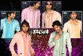 Jalwa Striped Shirts