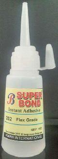 Super Bond 202 Flex Grade Instant Adhesive