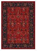 Hand Woven Carpet
