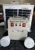 Solar Home Light 2 Led Bulb System