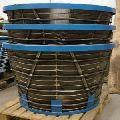 Wedge Wire Coal Centrifuge Basket