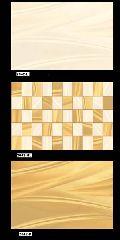 Golden Color Ceramic Wall Tiles