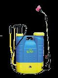 Battery cum Manual Sprayer