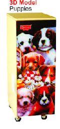 Navdeep 3 D Model Puppies Domestic Flour Mill
