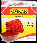 Omkar Flax Seeds Chutney Powder