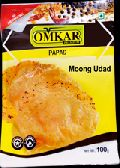 Omkar Moong Udad Papad