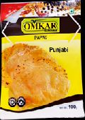 Omkar Punjabi Papad